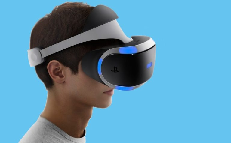 PlayStation VR将向下兼容PS5