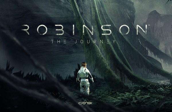 PSVR游戏《罗宾逊:旅途》将无法在PS5上运行