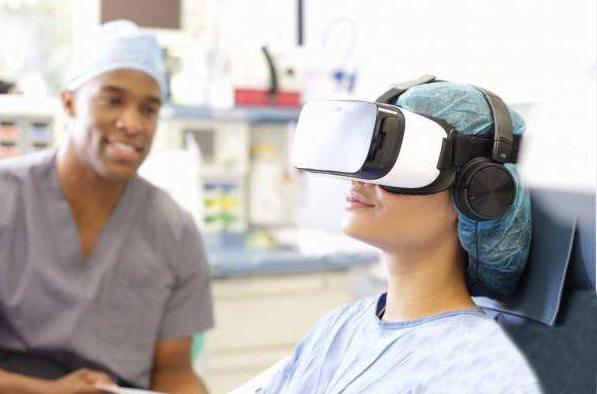 科学证明,虚拟现实技术对抑郁症治疗有一定效果
