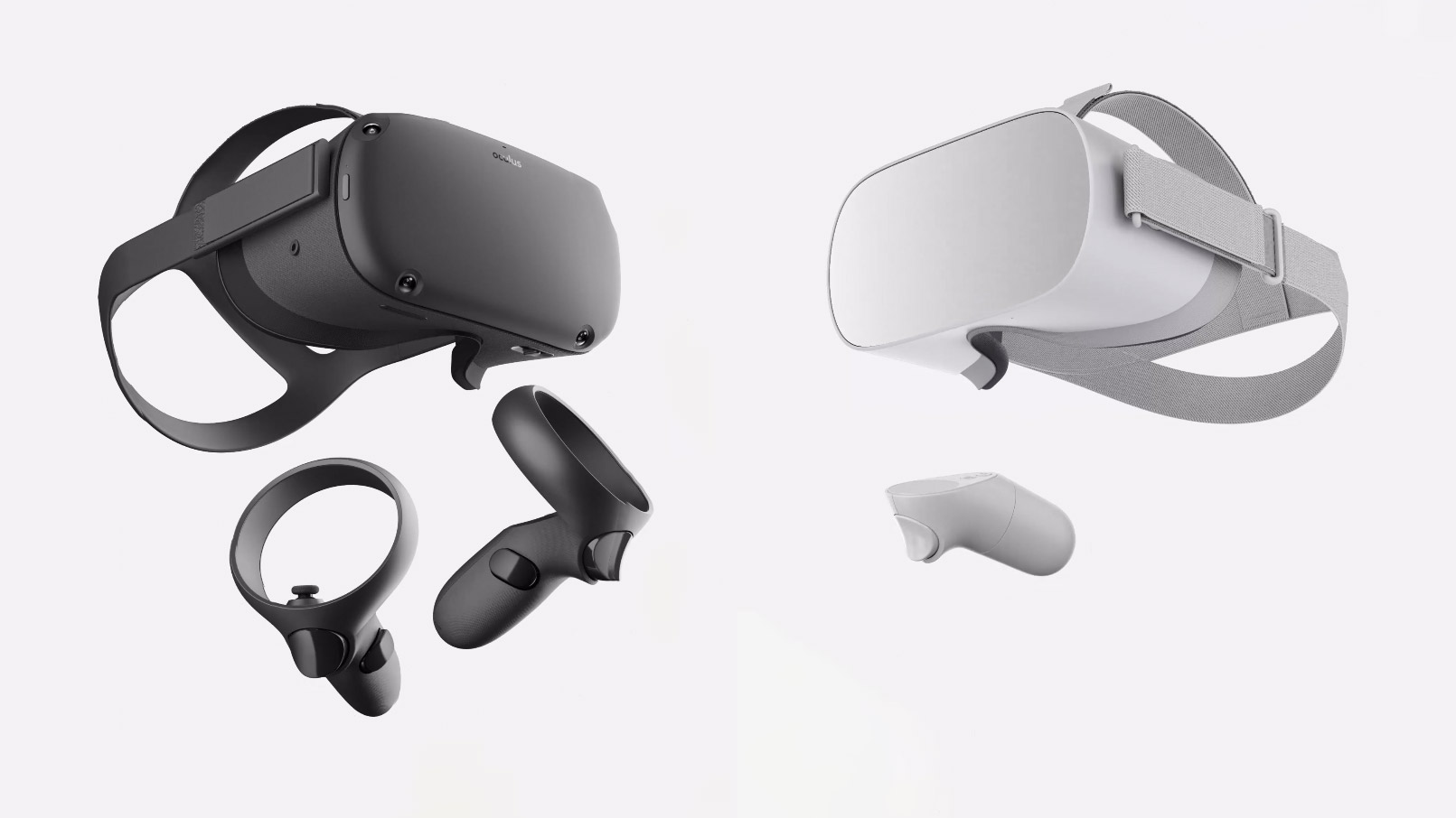 Quest 2将不支持Oculus Go的游戏及应用