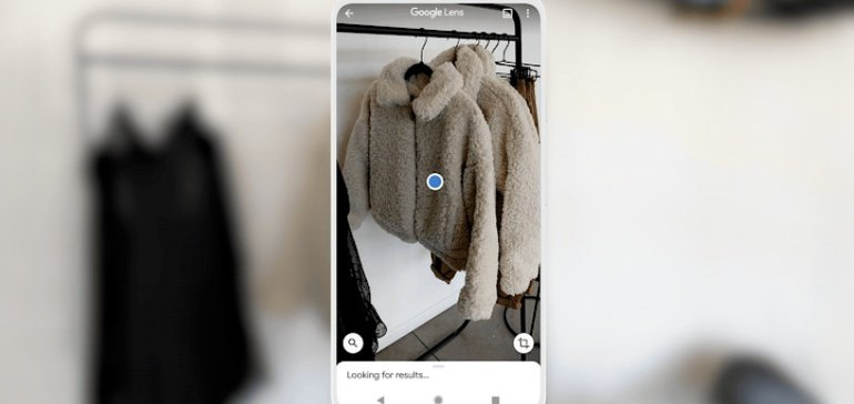 谷歌推出视觉搜索功能及AR Autos,以帮助用户进行线上购物