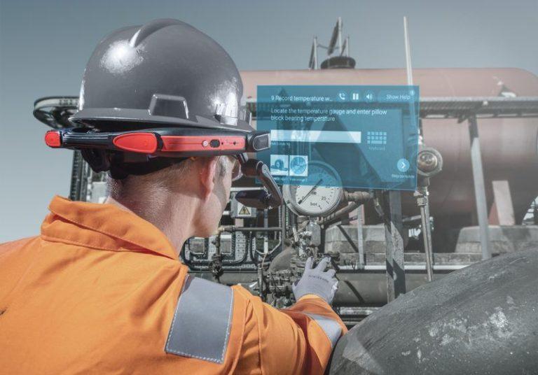 西门子能源宣布与AR远程协作平台Librestream合作,为员工部署XR协作方案