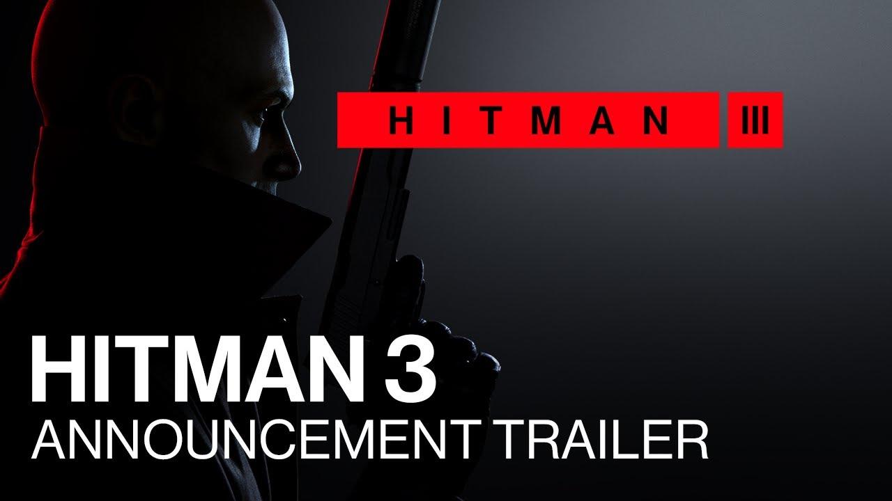 《Hitman 3》将在PS4上支持PSVR头显,PS5未被提及