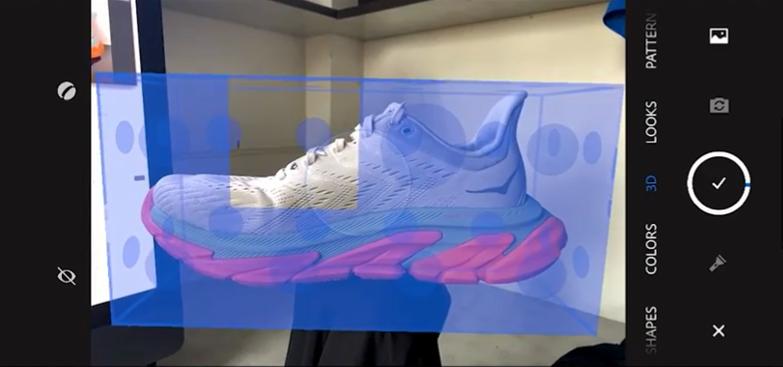 Adobe发布3D扫描工具Scantastic,可扫描物理对象用以创建AR体验