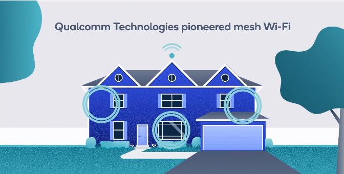 高通推出沉浸式家庭平台,集成Wi-Fi 6和6E以低延迟支持XR应用