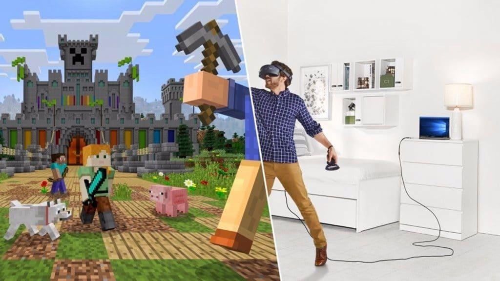微软宣布HoloLens 2及WMR系列将增加OpenXR标准支持