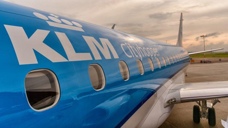 荷兰皇家航空宣布将引入VR培训,以训练飞行员及更多技术人员