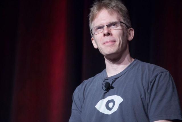 Oculus首席技术官顾问Carmack称浏览器明年将推出新功能