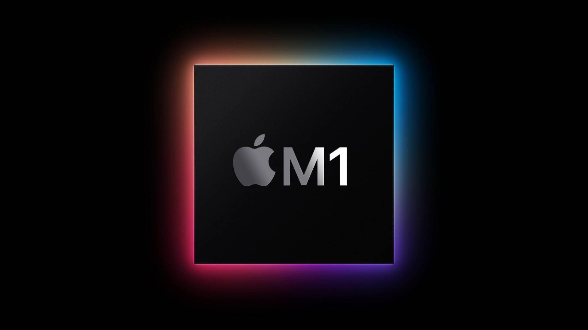 苹果发布会:毫无VR、AR露出,首款Mac电脑芯片S1发布