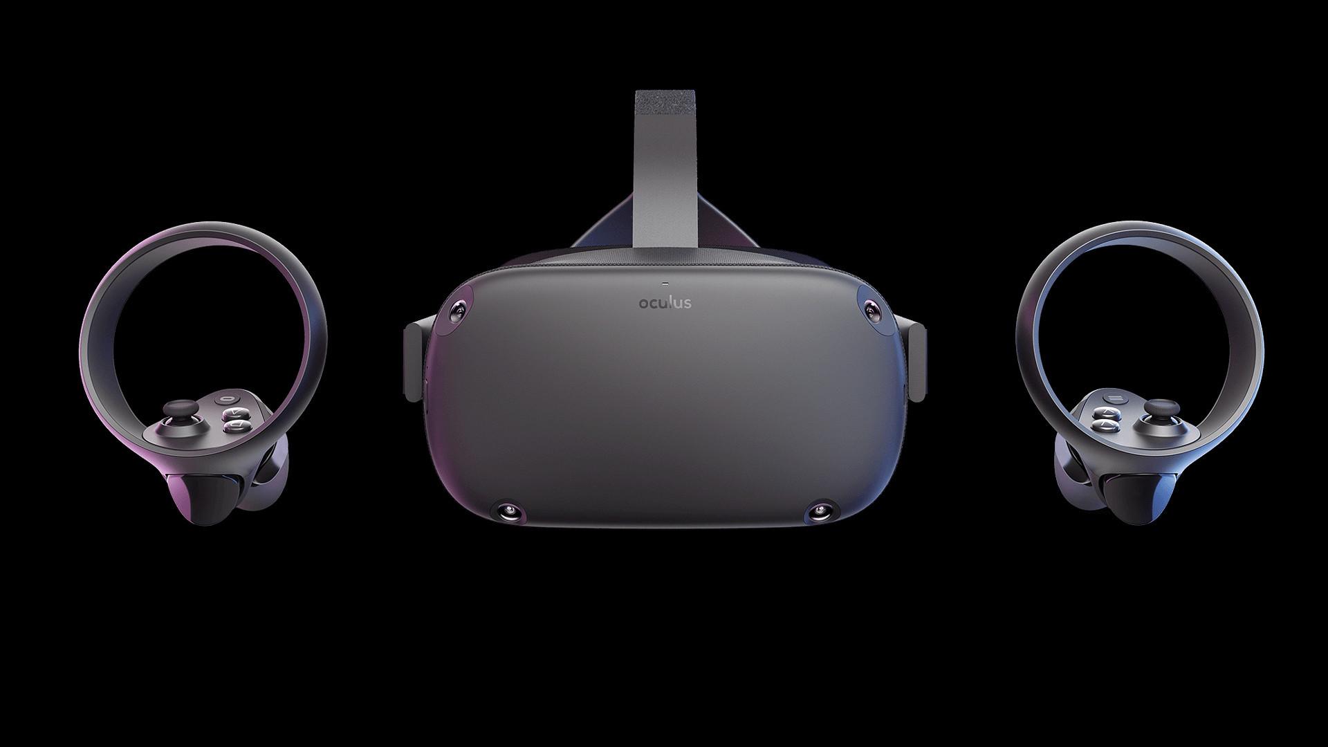 Facebook针对Quest与Rift推出全新VRC指南