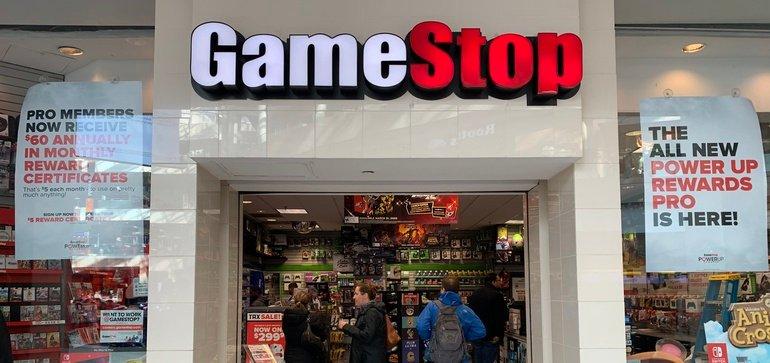 游戏零售商GameStop宣布与Niantic合作,500家线下店将成为AR互动地