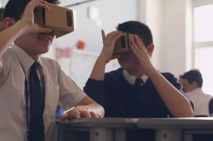 谷歌宣布砍掉VR教育应用Expeditions,将于2021年6月正式下架