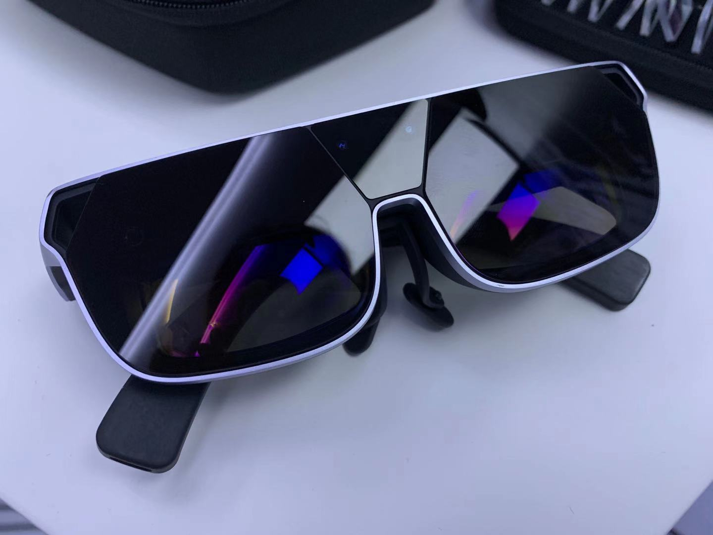 "发布OPPO AR Glass 2021,OPPO的AR""大局"""