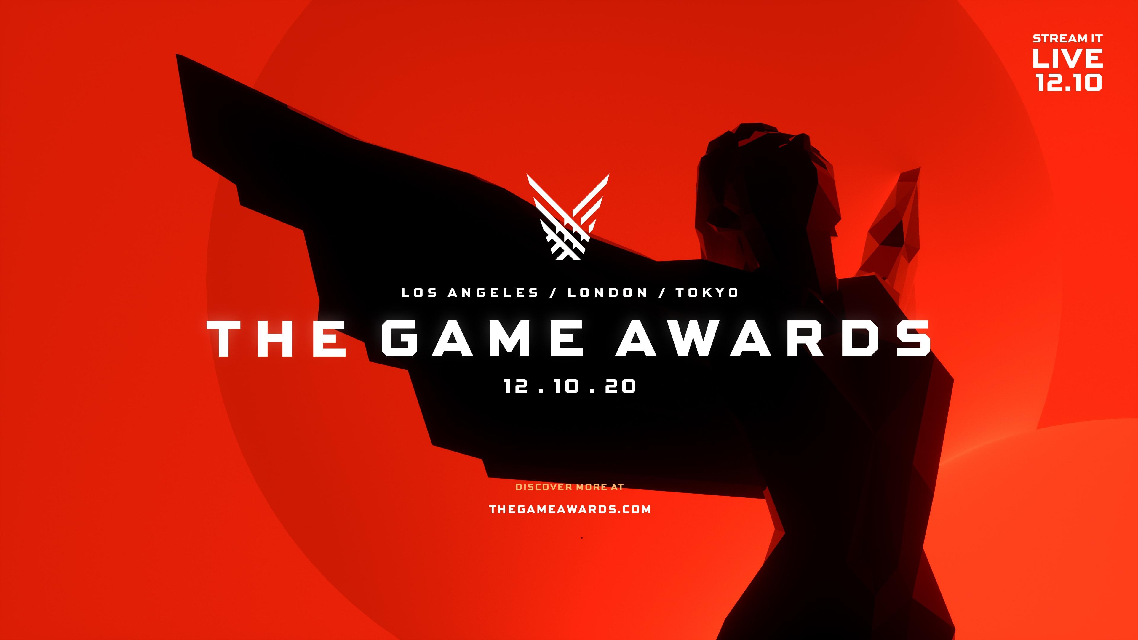 2020TGA:《半条命:艾利克斯》、《无人深空》等VR游戏入选多个奖项提名