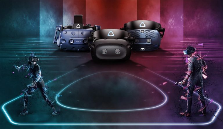 HTC Vive黑色星期五大促销,除了降价还免费赠送《Half-Life: Alyx》