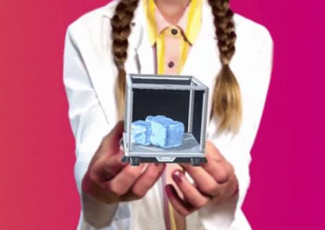 《Merge Cube》AR教学工具将进入Instagram和Facebook