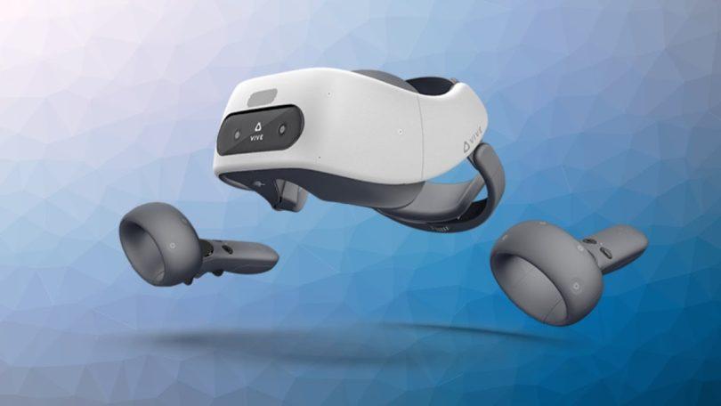 Vive Focus Plus新增VPN支持和远程设备管理功能