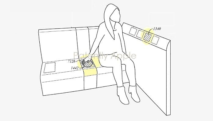 苹果新专利曝光:可用于未来HMD设备的智能织物
