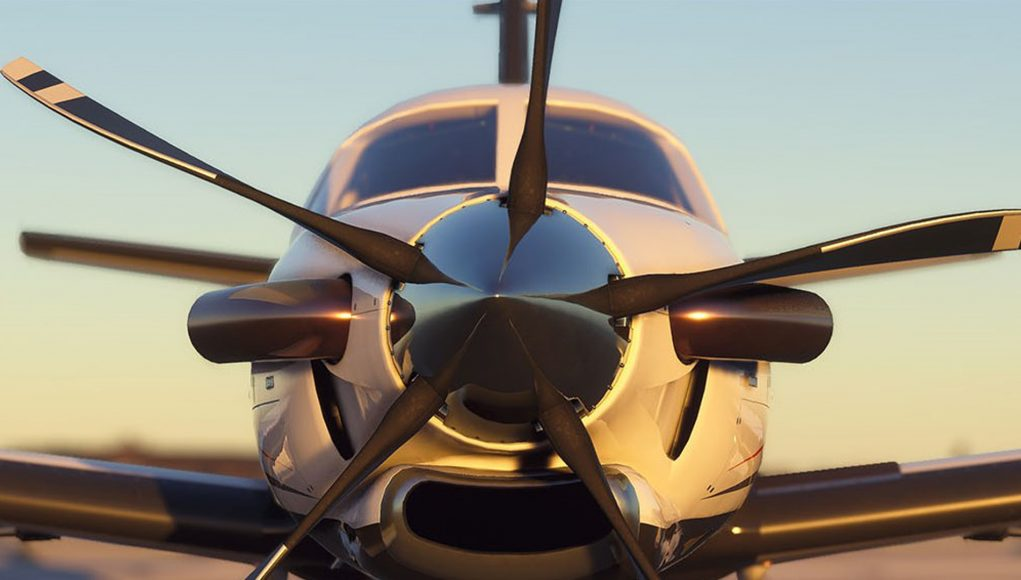 《微软飞机模拟器》将于12月面向所有SteamVR头显推出