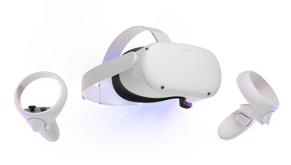 Oculus Quest 2针对网购星期一推出三款促销游戏大礼包