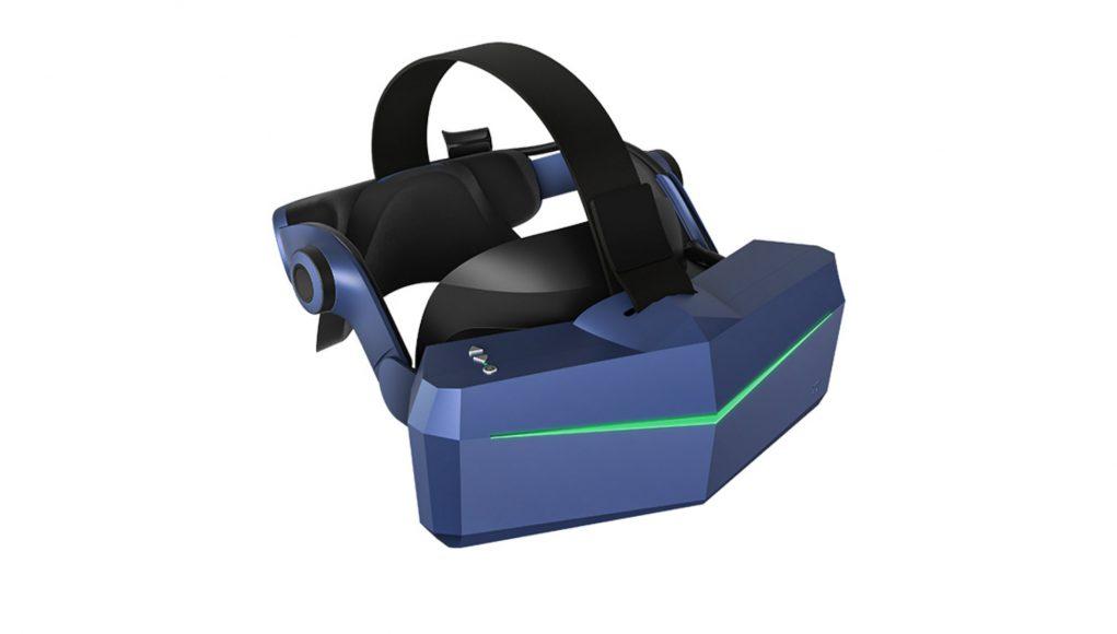 小派科技推出具有180Hz刷新率的VR头显5K Super