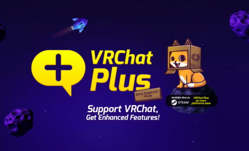 《VRChat》推出具有高级功能的付费订阅服务