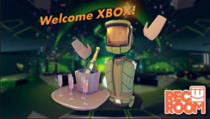 《Rec Room》上线Xbox,免费赠送用户太空战士游戏服装