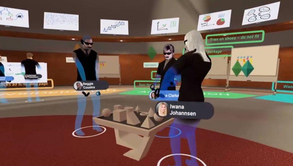 AR / VR协作平台Arthur宣布完成250万美元种子轮融资