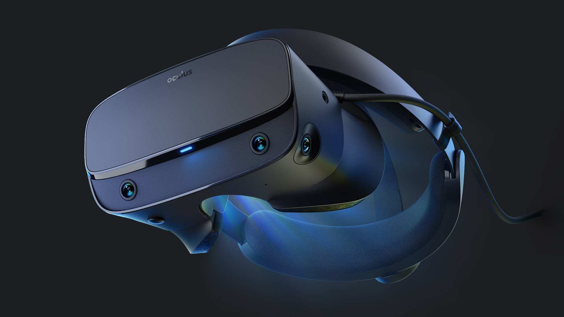 即将停产的Oculus Rift S 价格下调至300美元