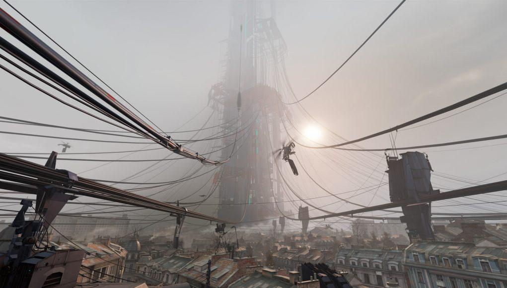 "Valve或正开发代号为""Citadel""的多人非对称对抗VR游戏"