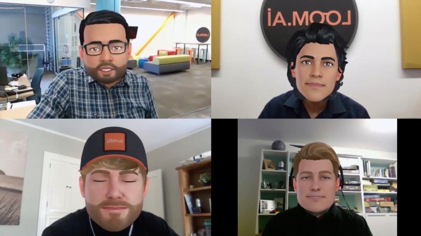 在线游戏平台Roblox宣布收购3D虚拟化身创企Loom.ai