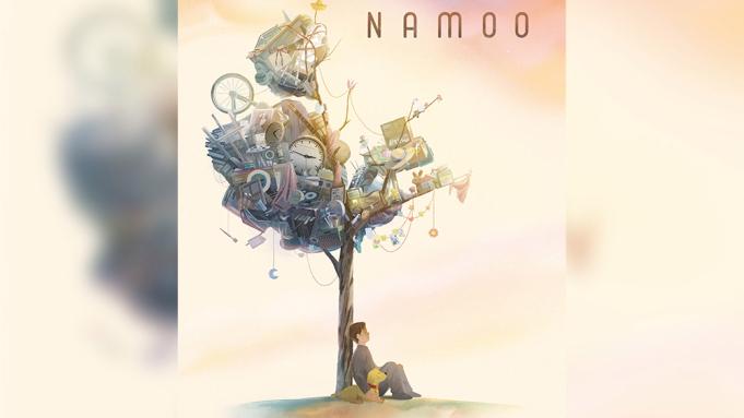Baobab公布新VR动画项目《Namoo》,将于2021年登陆Oculus平台