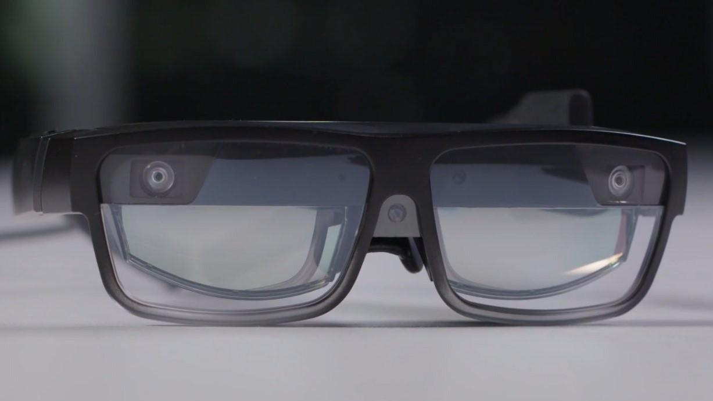联想新款AR眼镜疑似泄露,其外型接近普通眼镜