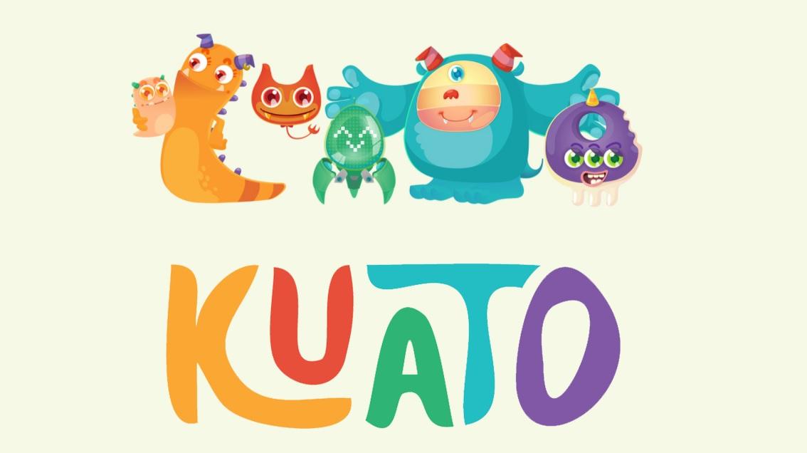 VR教育游戏工作室Kuato宣布完成450万英镑融资
