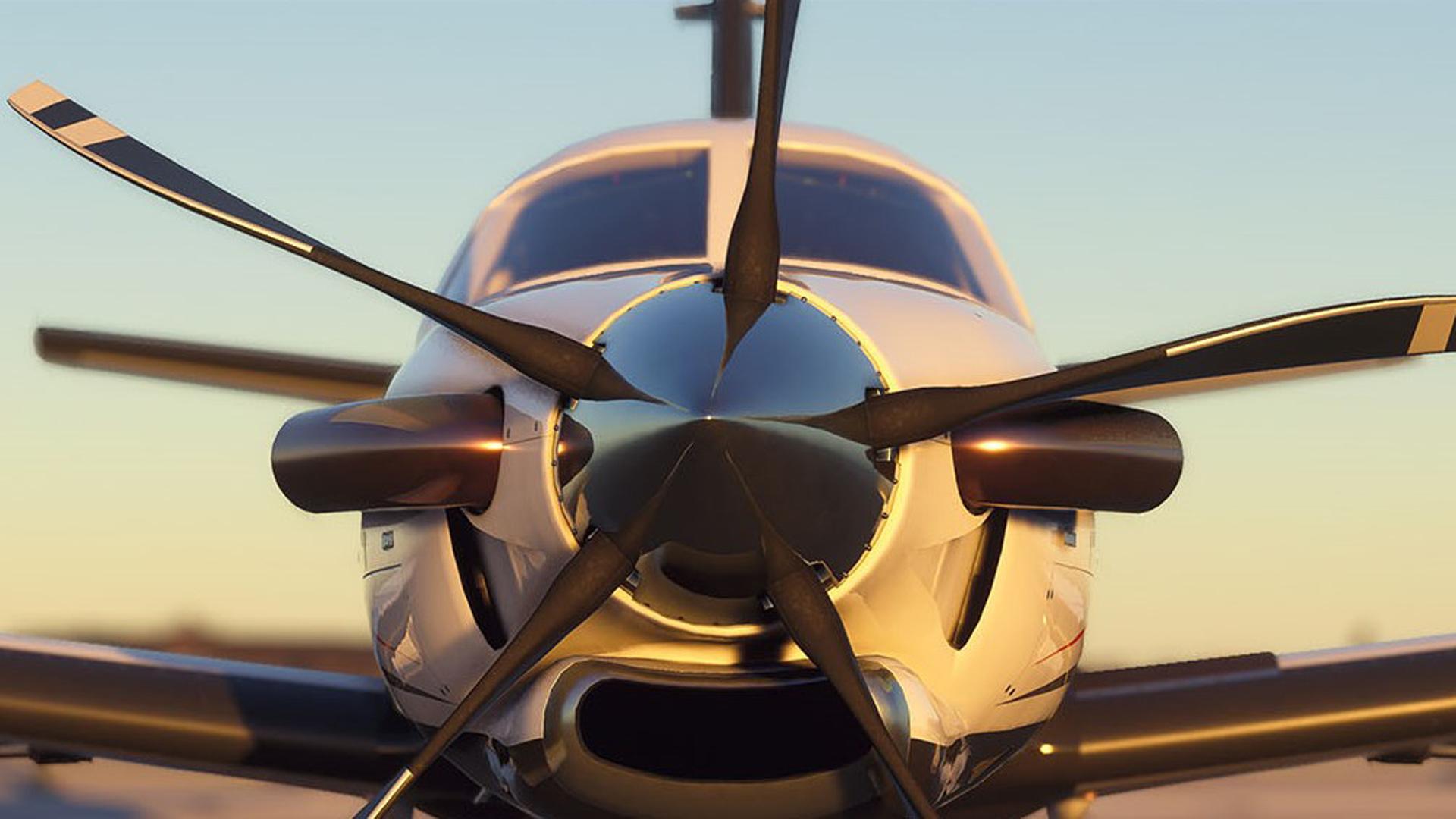 《微软飞行模拟器》12月22日开始支持SteamVR头显