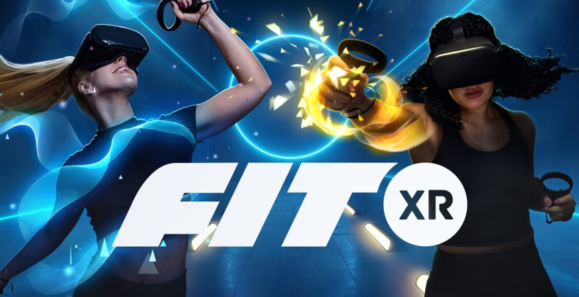 《FitXR》增加新的空中花园健身环境与新的Streak Mode游戏模式