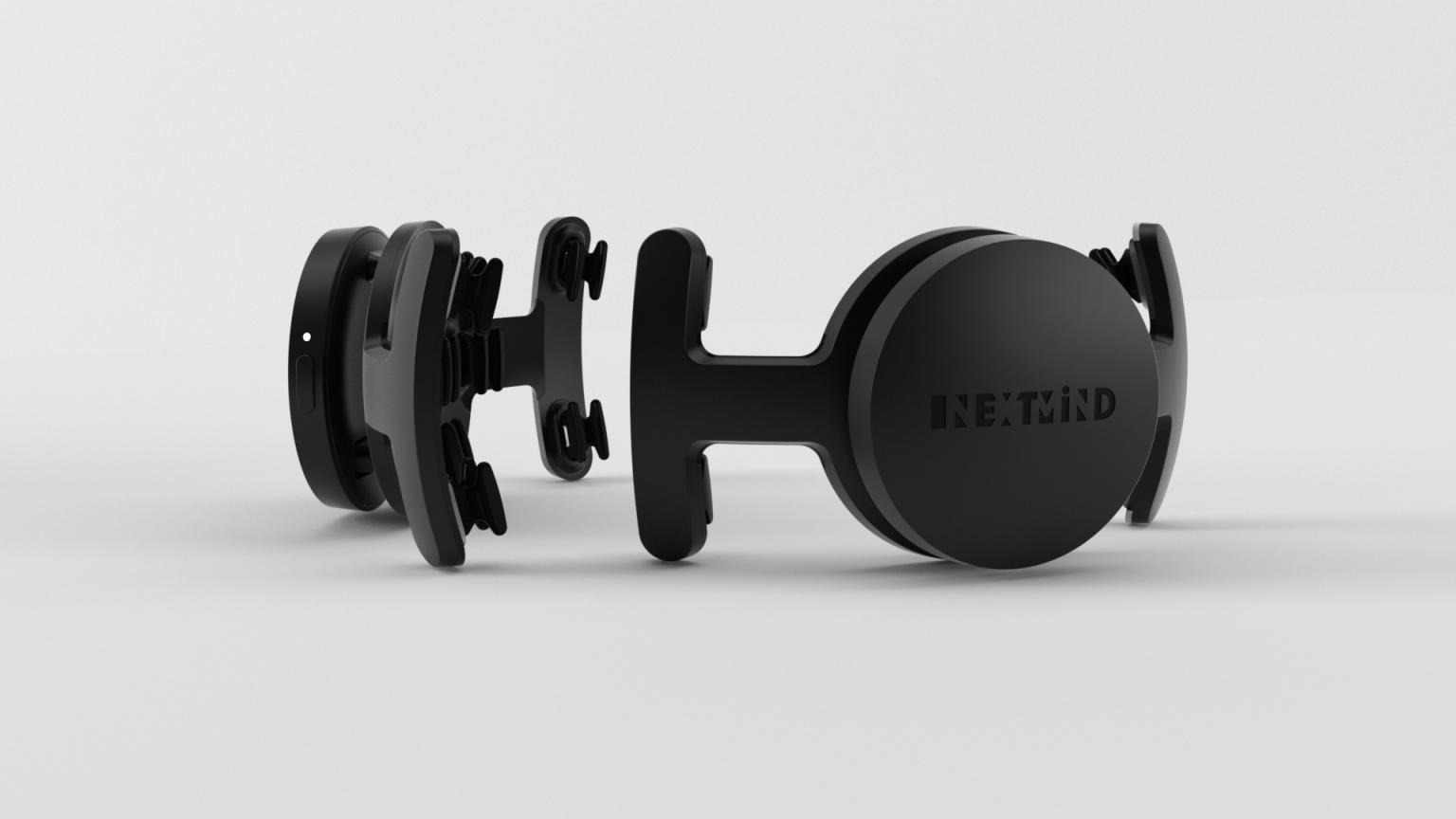 售价399美元,NextMind脑机开发套件初体验