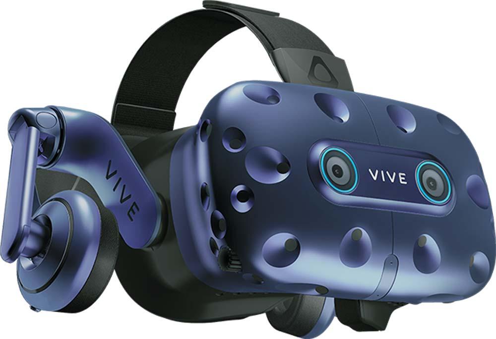 传HTC Vive Pro Eye也将停产