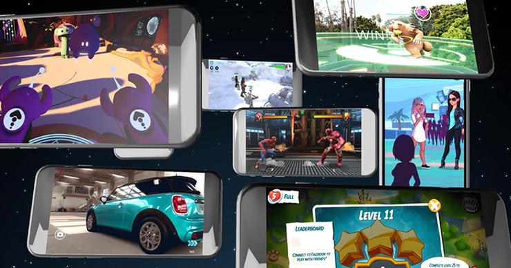 Unity宣布与Snap达成合作,以扩展广告客户群体并将Snap技术带给开发者