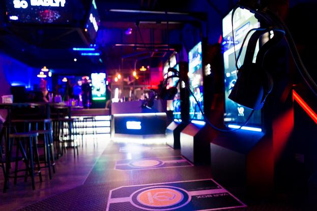 VAR LIVE将综合了嗅觉、触觉、风力等技术的体感系统用于LBVR娱乐