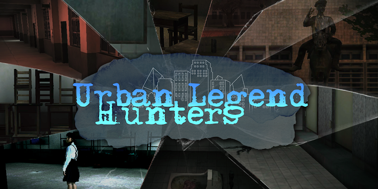 AR社交媒体应用《都市传奇猎人》让玩家在现实世界中解谜