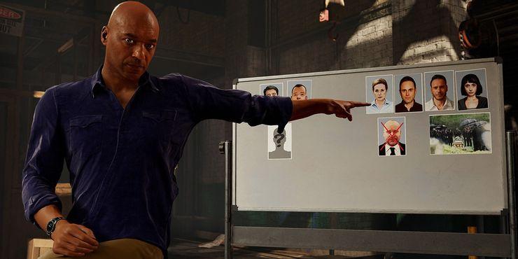 曝索尼伦敦工作室正研发新PS5游戏,曾开发VR游戏《Blood&Truth》
