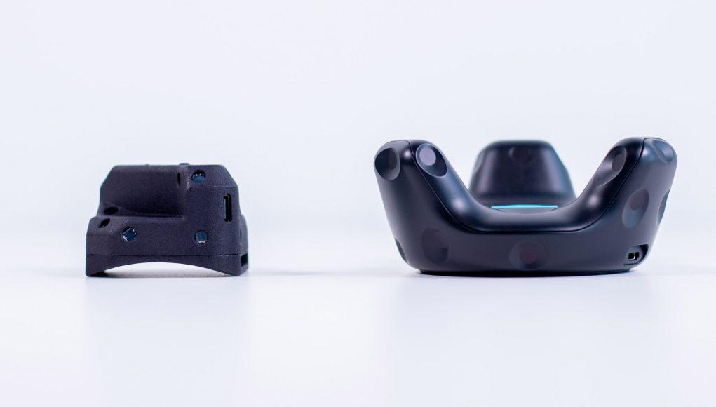 以替代Vive追踪器为目标的Tundra追踪器在Kickstarter发起众筹