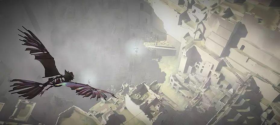 Oculus Quest将发布2021年第一款游戏《Mare》