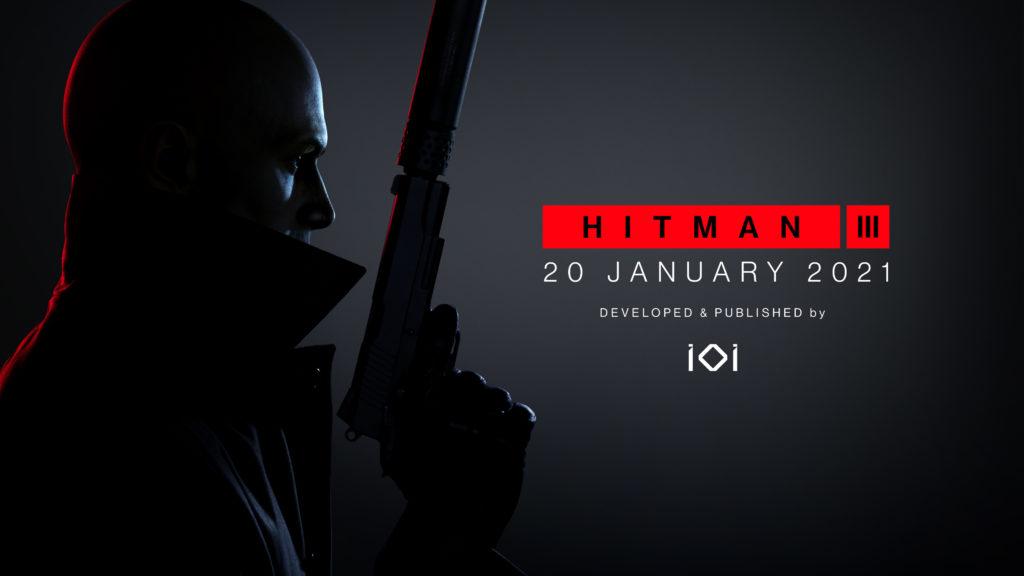 《Hitman 3》将于1月20日登陆PSVR,其VR开发团队仅10-12人
