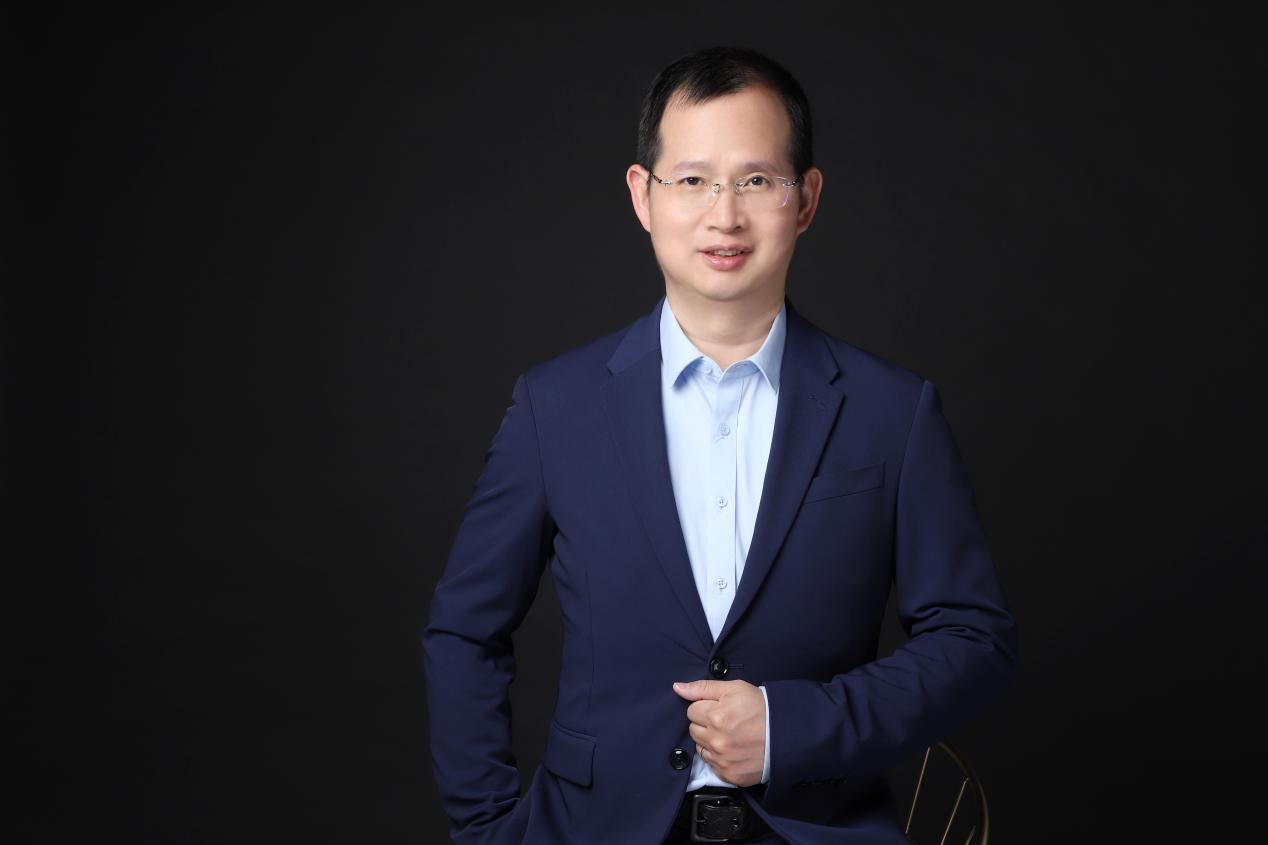 爱奇艺智能CEO熊文:2021年,中国VR生态建设步伐将迎头赶上,甚至反超