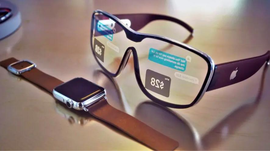 郭明錤再度预测苹果将在2021年推出AR头显和AirTag跟踪设备