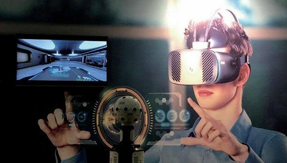 国家发改委:鼓励推动VR/AR/AI等技术在公共实训基地开展新产业、新技术、新业态培训的应用