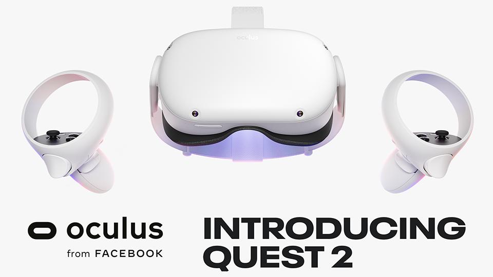 Facebook:Quest 2每月活跃人数在不到7周的时间内超越Quest