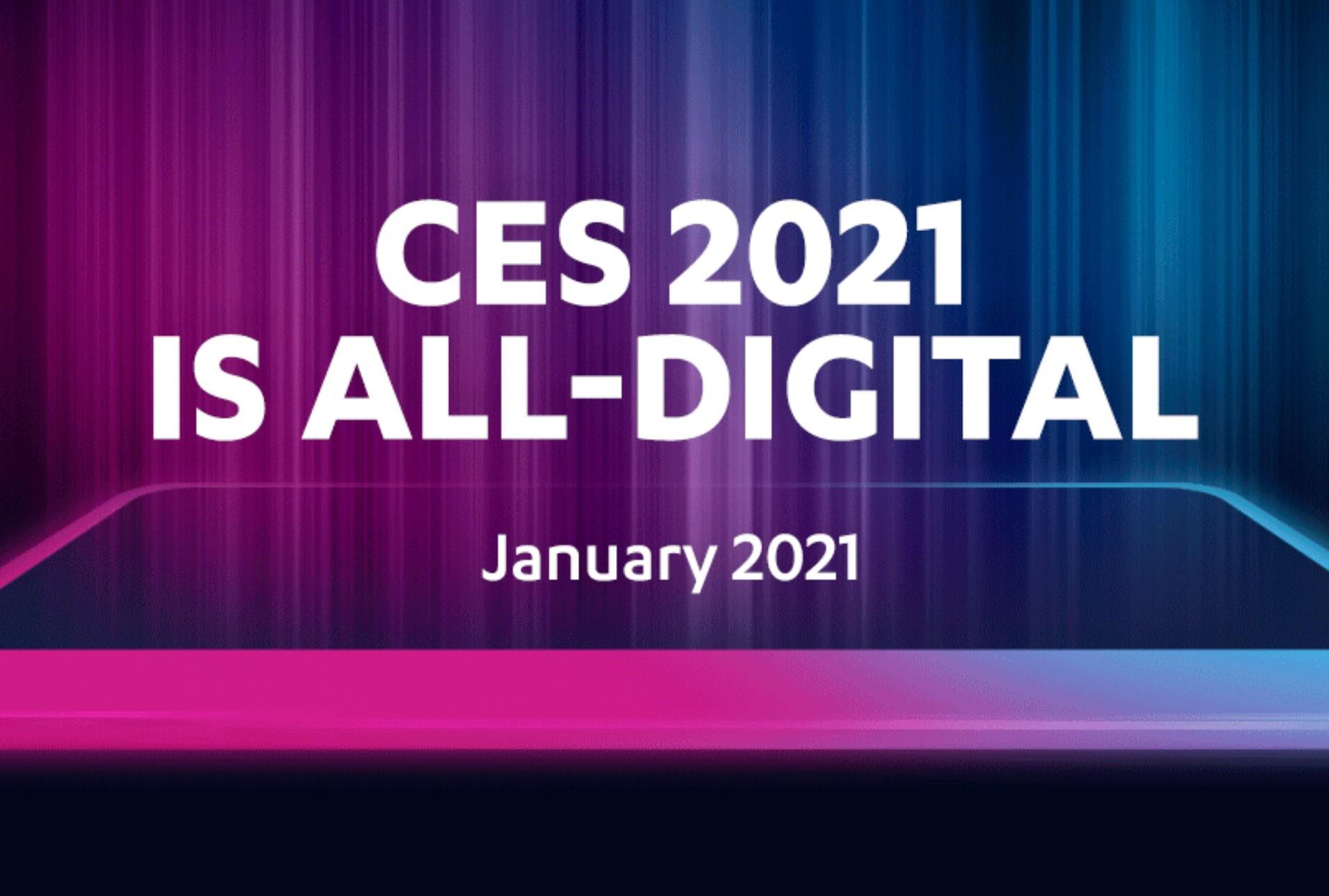 CES2021 XR前瞻